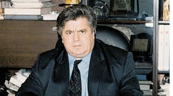 Σήμερα το «τελευταίο αντίο» στον πρώην πρόεδρο του Επιμελητηρίου Λάρισας