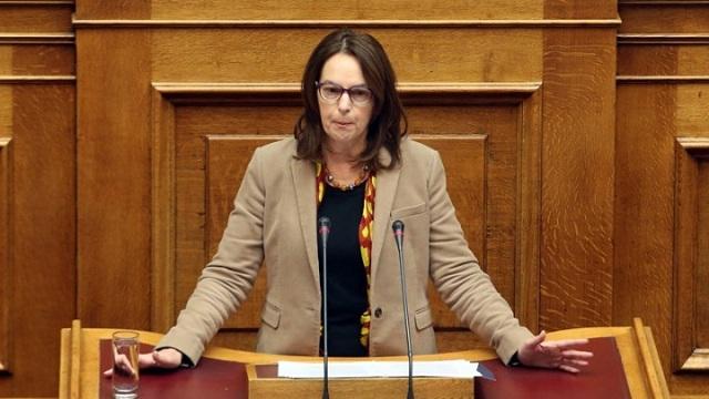 Παπανάτσιου: Δεν είναι στις προθέσεις του υπουργείου να αλλάξει το πλαίσιο στην αγορά ζύθου