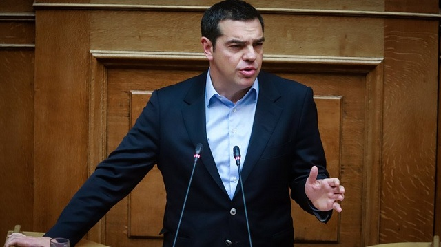 Μετωπικές κόντρες στη Βουλή για τον προϋπολογισμό