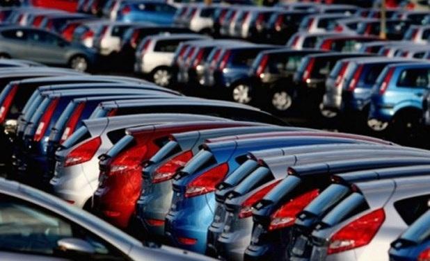 Αυξήθηκαν οι πωλήσεις αυτοκινήτων το Νοέμβριο στη Θεσσαλία