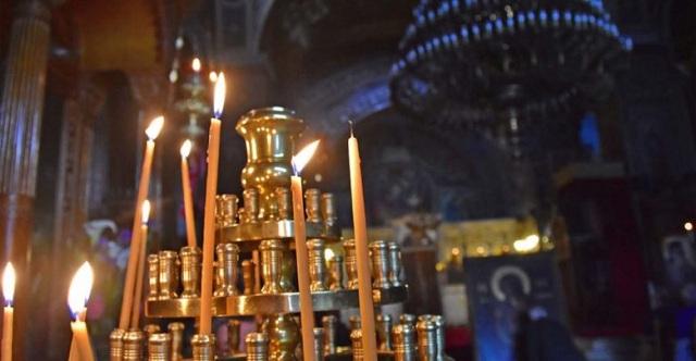 Ιερόσυλοι έκλεψαν τα τάματα από εκκλησία σε χωριό έξω από τη Λάρισα