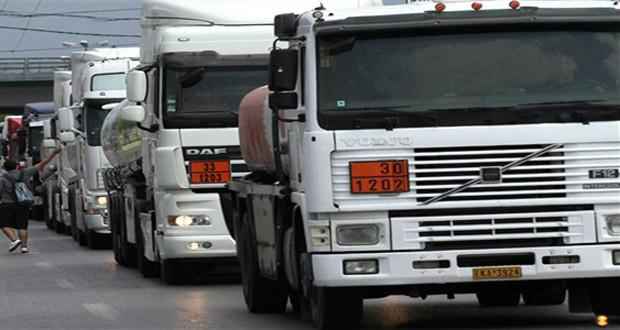 Μέτρα της τροχαίας για τις γιορτές: Ποιες ημέρες θα ισχύσει απαγόρευση κυκλοφορίας φορτηγών
