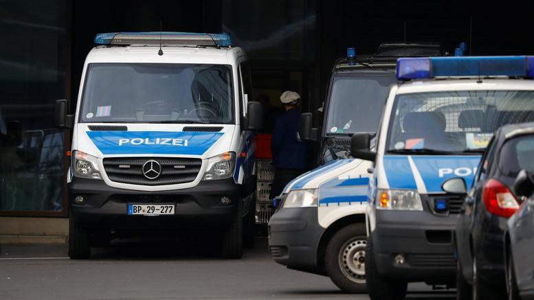 Γερμανία: Αυτοκίνητο έπεσε σε πεζούς-Δέκα τραυματίες