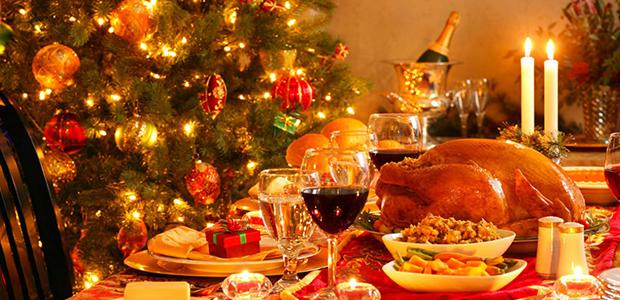 Πόσο θα στοιχίσει το τραπέζι των Χριστουγέννων