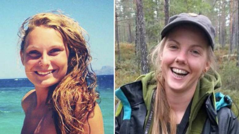 Τζιχαντιστές σκότωσαν τις δύο τουρίστριες στο Μαρόκο [φωτό]