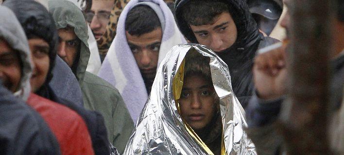 16χρονος Σύρος από τον Εβρο: «Αυτό το μέρος είναι η αιτία που θέλω να αυτοκτονήσω»