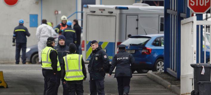 Στους 13 οι νεκροί από την έκρηξη μεθανίου σε ορυχείο στην Τσεχία