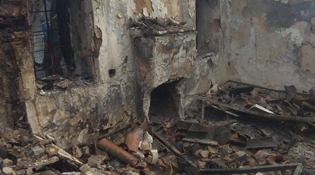 Ατύχημα ή έγκλημα η φωτιά που έκαψε τη γυναίκα στη Λάρισα;