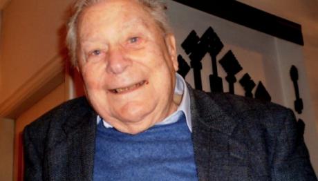 Πέθανε ο Θέμης Μαρίνος που ανατίναξε τον Γοργοπόταμο