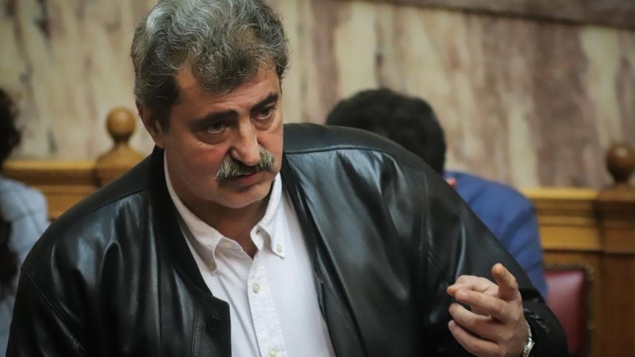 Ο Πολάκης καλωσορίζει υπερσύγχρονο αξονικό τομογράφο: «Όταν δεν κλέβεις, περισσεύουν»