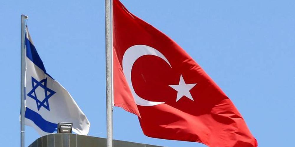 Στα «χαρακώματα» Τουρκία με Ισραήλ – Εκατέρωθεν δηλώσεις και απειλές