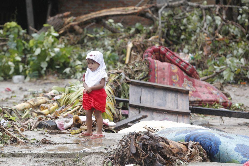 Τραγωδία χωρίς τέλος στην Ινδονησία : Στους 429 οι νεκροί