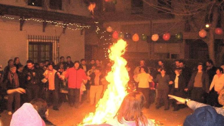 Χριστουγεννιάτικα έθιμα απ' όλη την Ελλάδα