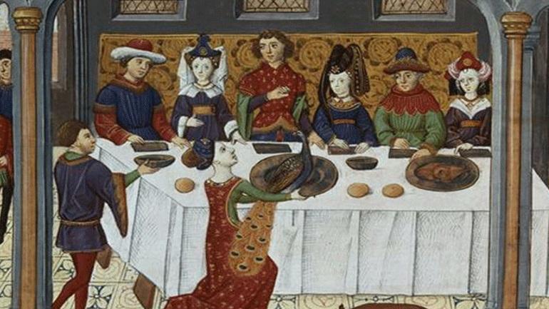 Χριστουγεννιάτικα έθιμα του Μεσαίωνα