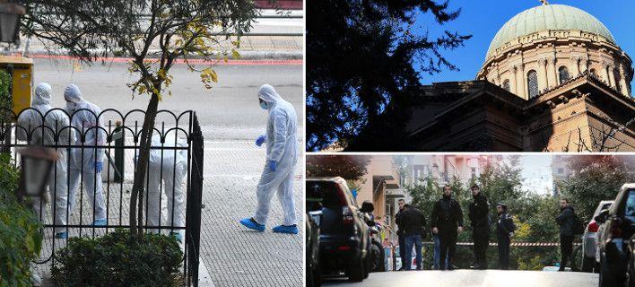 Εκρηξη στο Κολωνάκι: Νέους τρομοκράτες που πειραματίζονται «βλέπει» η ΕΛ.ΑΣ.
