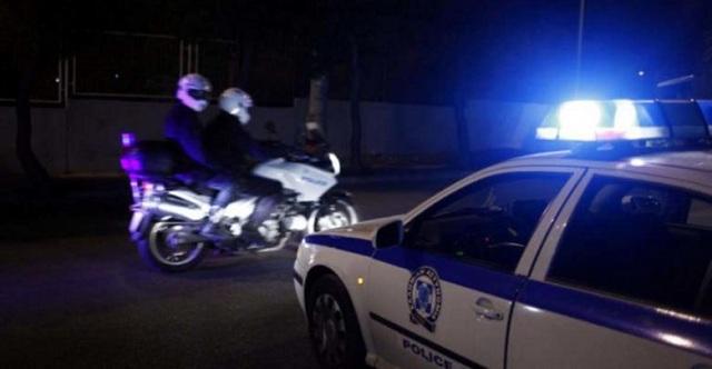 Έπιασαν στην Αθήνα Φαρσαλινό με… δις ισόβια καταδίκες για απάτες