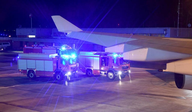 Der Spiegel: Βρήκαν τον φταίχτη για την βλάβη στο αεροπλάνο της Μέρκελ