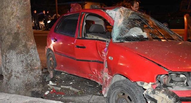 Τροχαίο με 48χρονη οδηγό νεκρή στην Ημαθία