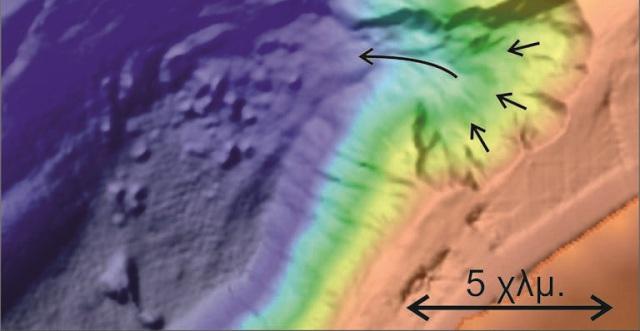 Τσουνάμι στην Ελλάδα; Ποιες περιοχές κινδυνεύουν [χάρτες]