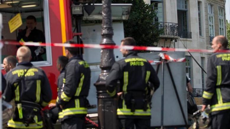 Τραγωδία στη Γαλλία: 20χρονη & δύο κοριτσάκια νεκρά σε φωτιά