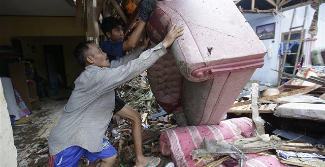 Πανικός στην Παπούα της Ινδονησίας από σεισμό 5,8 ρίχτερ