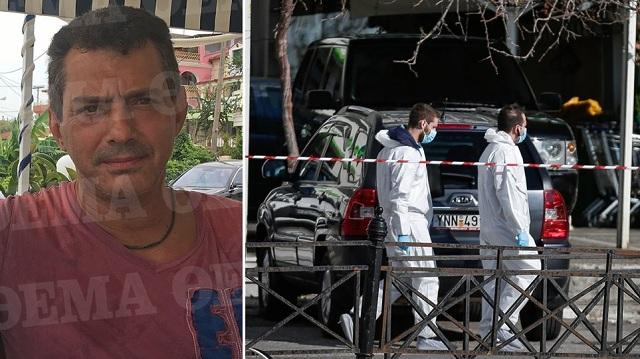 Σε τρεις «δρόμους» ψάχνουν στοιχεία για την απαγωγή του επιχειρηματία στον Πειραιά