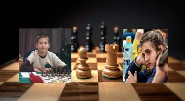 Δύο Βολιωτάκια πρωταθλητές Ελλάδος στο σκάκι