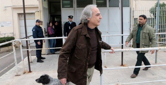 Εκτός φυλακής ξανά ο Κουφοντίνας. Οργή από Τουρκία