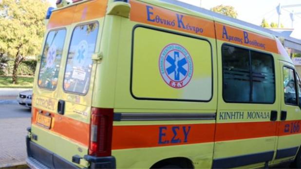 40χρονος βρέθηκε νεκρός στο σπίτι του στον Τύρναβο