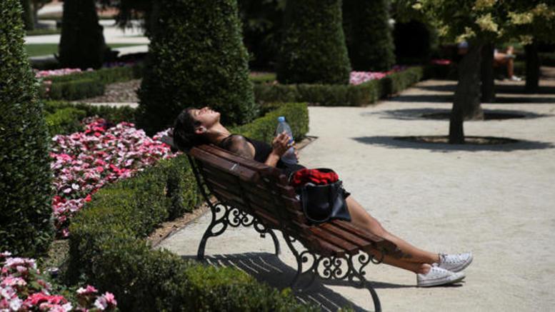 Η Ελλάδα ανάμεσα στις χώρες που θα αντιμετωπίσουν λειψυδρία στο μέλλον