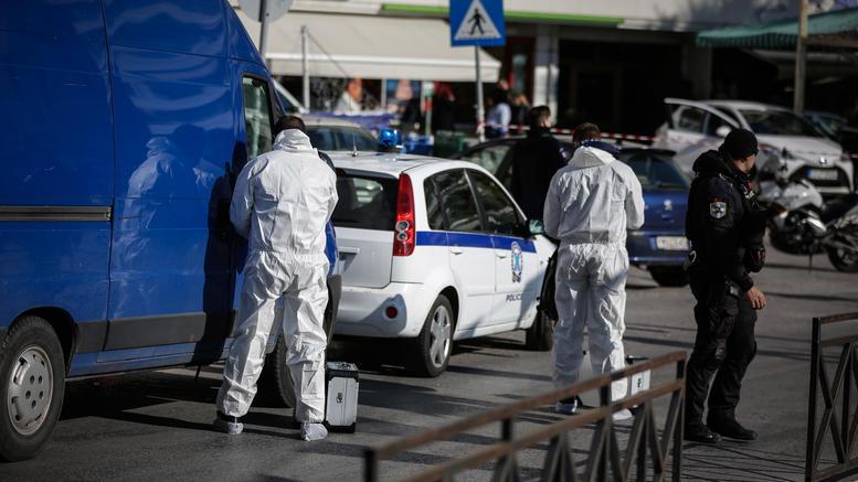 Απαγωγή επιχειρηματία: «Είδαν» το αυτοκίνητο της αρπαγής