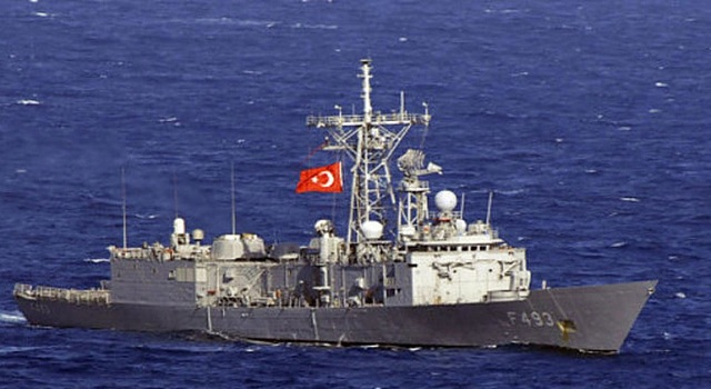 NAVTEX των Τούρκων στην Κύπρο για άσκηση «με συμμαχικά πλοία»