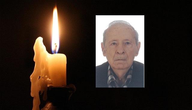 Εφυγε από τη ζωή ο πρώην Διευθυντής της ΕΡΑ Βόλου
