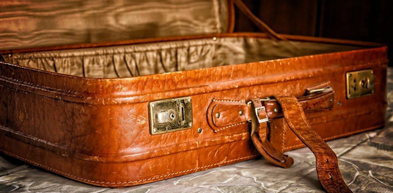 Αρχαία Ολυμπία: Λήστεψαν έξι βαλίτσες με χρυσά κοσμήματα