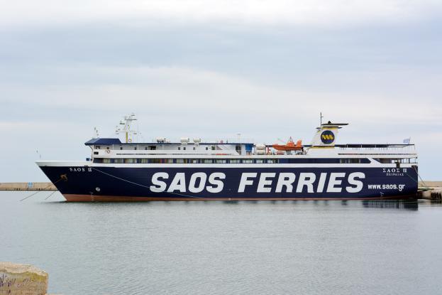 Xωρίς πλοίο η Σαμοθράκη 2 μέρες πριν την Πρωτοχρονιά - Βλάβη στο μοναδικό πλοίο της γραμμής