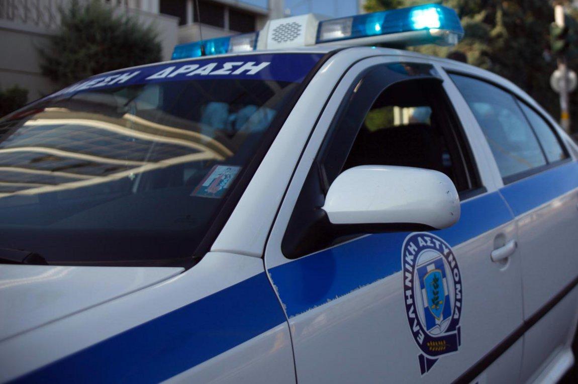 Μεθυσμένος οδηγός σκορπά τον πανικό στη Λαμία