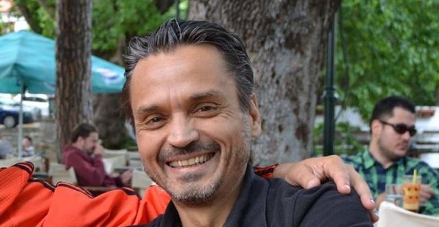 Θρήνος στην Αγιά για τον θάνατο 48χρονου πατέρα δύο παιδιών