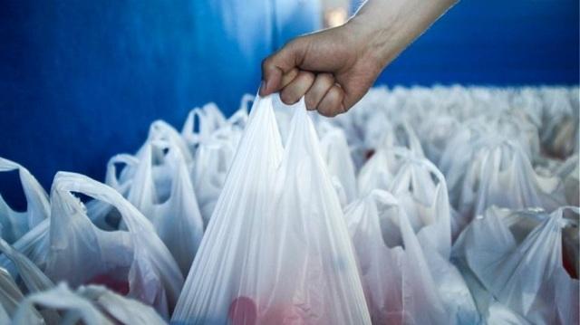 Ακριβότερη η πλαστική σακούλα από την Πρωτοχρονιά του 2019
