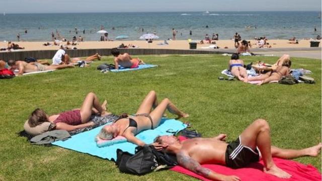 «Καίγεται» η Αυστραλία: Έφτασε τους 49 βαθμούς ο υδράργυρος