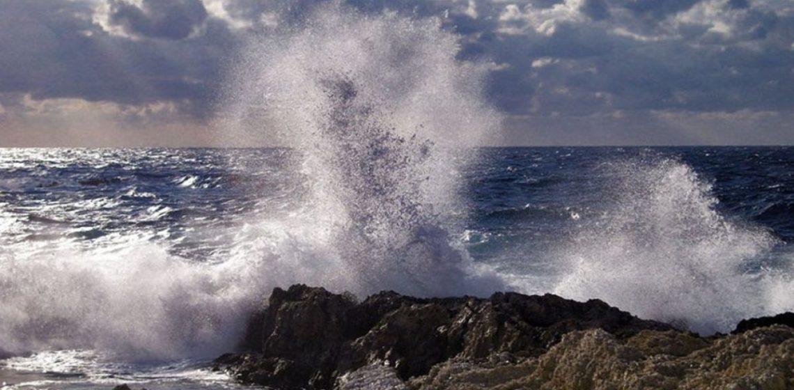Κεντρικό Λιμεναρχείο Βόλου: Άνεμοι 8 ή 9 μποφόρ στο βορειοδυτικό Αιγαίο
