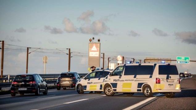 Σιδηροδρομικό δυστύχημα πάνω σε γέφυρα με πολλούς νεκρούς στη Δανία