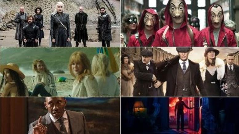 Οι έξι δυνατότερες τηλεοπτικές επιστροφές του 2019