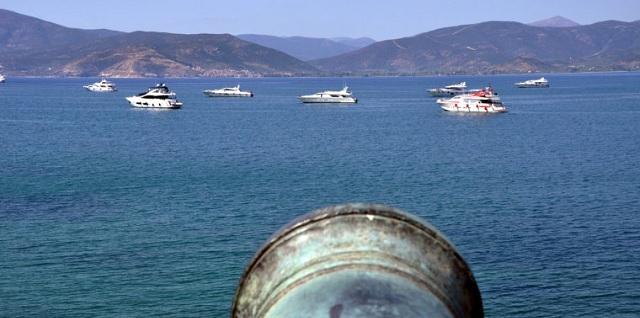 Απαλλαγή από τον ΦΠΑ για ιδιοκτήτες τουριστικών σκαφών