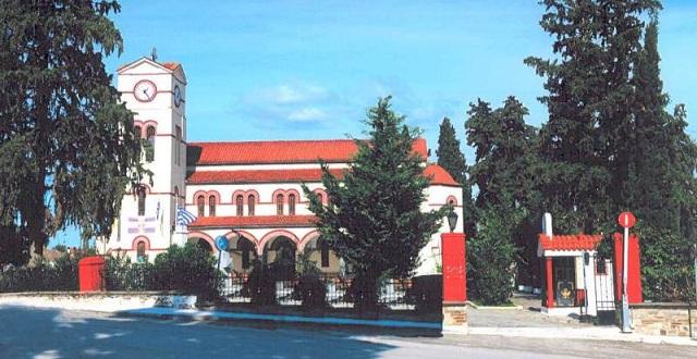 To πρόγραμμα εορτασμού των Θεοφανίων στον Δήμο Ρ. Φεραίου