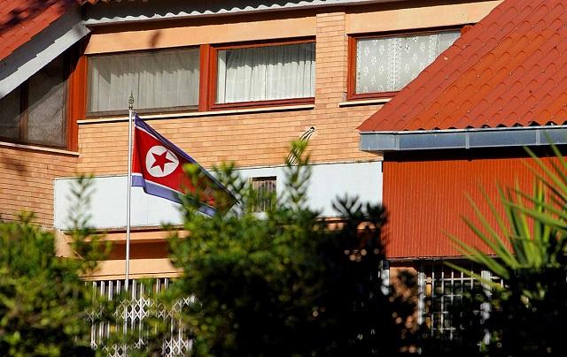 Διπλωματικό θρίλερ με τον Βορειοκορεάτη πρεσβευτή στην Ιταλία. Διέφυγε και «κρύβεται»