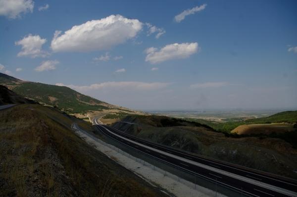 Σημαντικά αρχαιολογικά ευρήματα κατά μήκος του οδικού άξονα Ε65