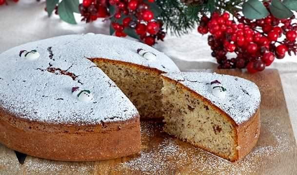 Η Ενωση Κυπρίων κόβει την πίτα της