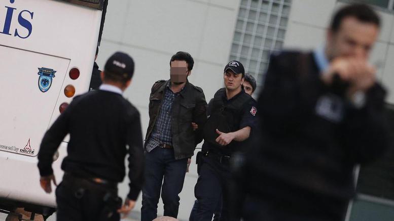 Τουρκία: Άλλα 137 εντάλματα σύλληψης για συμμετοχή στο κίνημα Γκιουλέν