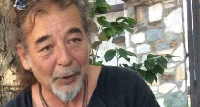 «Eσβησε» ο δημοφιλής μουσικός παραγωγός Δημήτρης Σιαφάκας