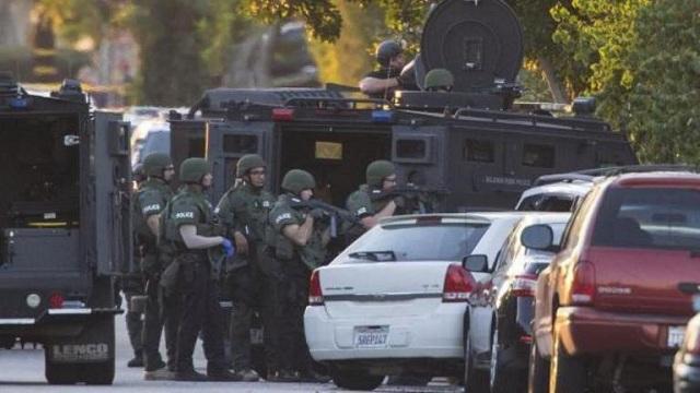 Πυροβολισμοί στο Λος Άντζελες: Πληροφορίες για πολλά θύματα